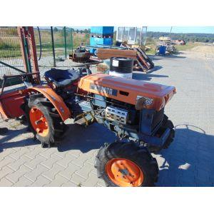 Mini traktorek Kubota B6000